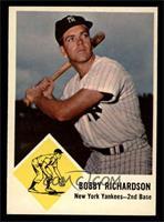 Bobby Richardson [NM]
