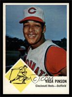 Vada Pinson [NM MT]