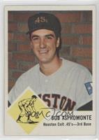 Bob Aspromonte [PoortoFair]