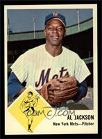 Al Jackson [EXMT]