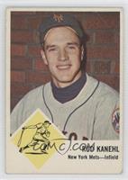 Rod Kanehl
