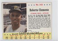 Roberto Clemente [Authentic]