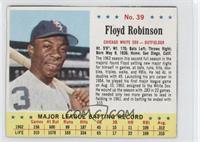 Floyd Robinson [PoortoFair]
