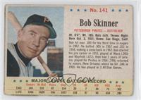 Bob Skinner [GoodtoVG‑EX]