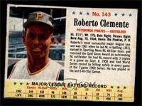 Roberto Clemente [VG]