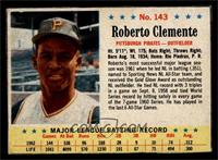 Roberto Clemente [VGEX]
