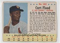 Curt Flood [GoodtoVG‑EX]