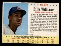 Billy Williams [VG]
