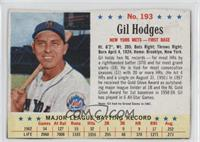 Gil Hodges [PoortoFair]