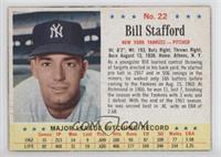 Bill Stafford