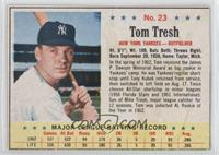 Tom Tresh