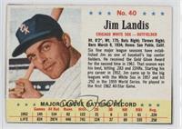 Jim Landis