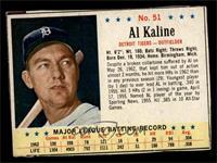Al Kaline [VGEX]