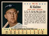 Al Kaline [GOOD]