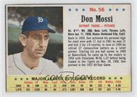 Don Mossi [Authentic]