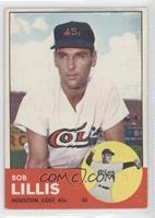 Bob Lillis