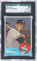 Eddie Mathews [SGC 82]