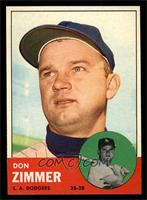Don Zimmer [NM MT]