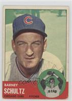Barney Schultz [GoodtoVG‑EX]