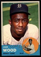 Jake Wood [NM]