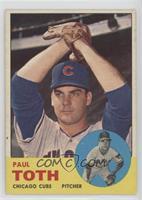 Paul Toth [GoodtoVG‑EX]