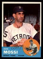 Don Mossi [NMMT]