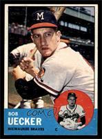 Bob Uecker [EX]