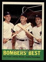 Bombers' Best (Tom Tresh, Mickey Mantle, Bobby Richardson) [NM]