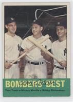 Bombers' Best (Tom Tresh, Mickey Mantle, Bobby Richardson) [GoodtoV…