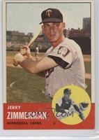 Jerry Zimmerman