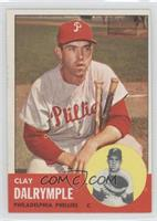 Clay Dalrymple
