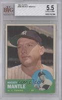 Mickey Mantle [BVG 5.5]