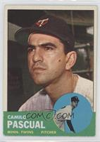 Camilo Pascual