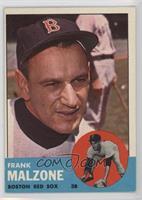 Frank Malzone