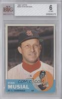Stan Musial [BVG 6]