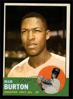 Ellis Burton [EXMT]