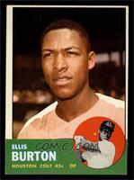 Ellis Burton [EX]