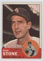 Dean Stone