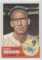 Wally Moon