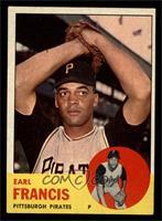 Earl Francis [EX]