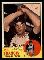 Earl Francis [NMMT]