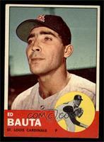 Ed Bauta [EX]