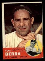 Yogi Berra [VGEX]