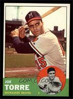 Joe Torre [EX MT]