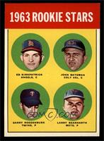 Ed Kirkpatrick, John Bateman, Garry Roggenburk [NMMT]