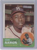 Hank Aaron [Good‑Very Good]
