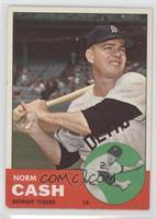 Norm Cash
