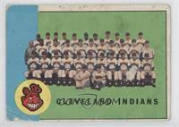 Cleveland Indians Team [PoortoFair]
