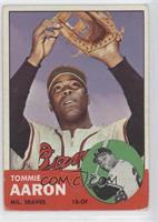 Tommie Aaron