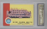 New York Mets Team [ENCASED]